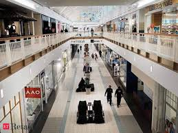 Benefits of Shopping Malls