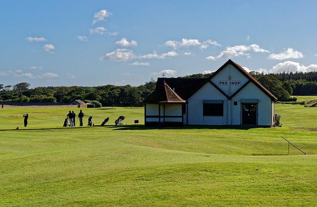 The Local Golf Shop