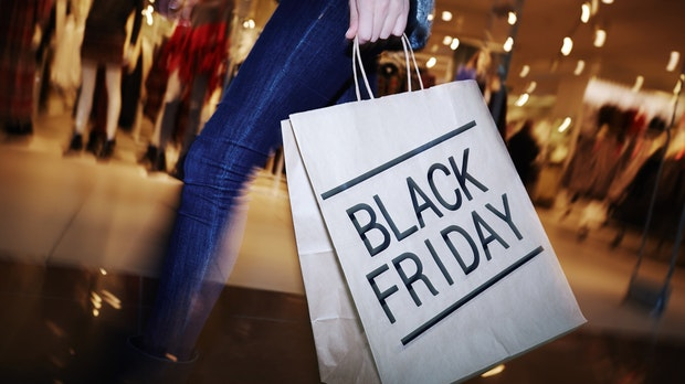 Not just Black Friday: The world's top-selling shopping events